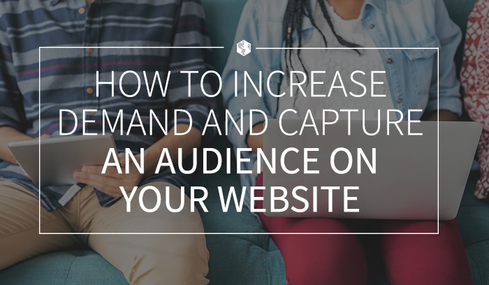 How to Increase Demand and Capture an Audience on Your Website.png