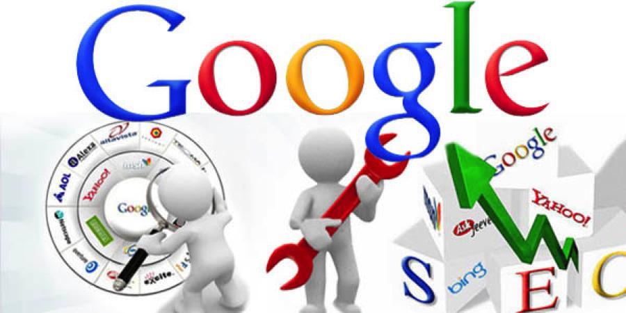 Google Deep Linking