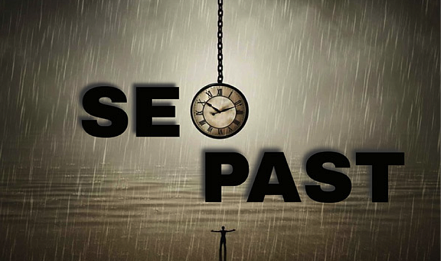SEO Past