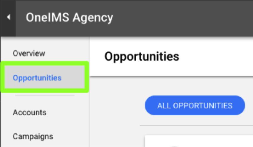Adwords Opportunities