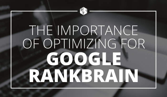 Optimizing Google Rankbrain