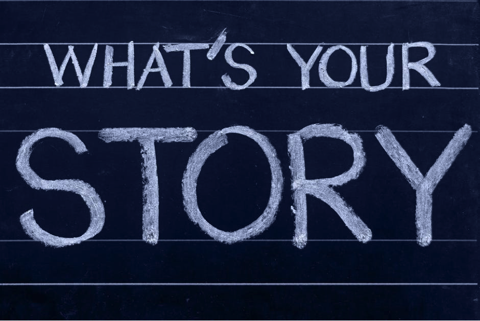 WhatsYourStoryBlog