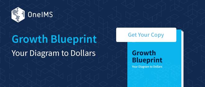B2B Growth Blueprint - CTA